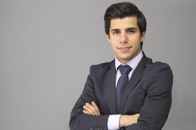 Didac Sanchez, emprendedor
