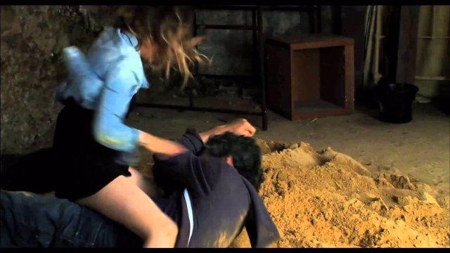 Película 'Mis escenas de lucha'