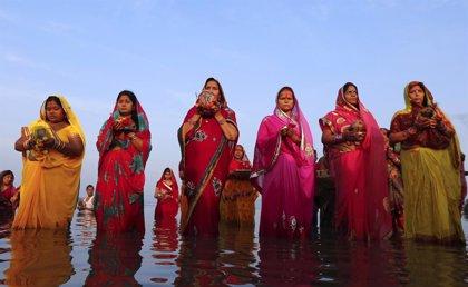 La India elimina el tétanos en madres y recién nacidos