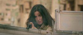 MSF denuncia una película india en la que una de sus doctoras ayuda a matar milicianos