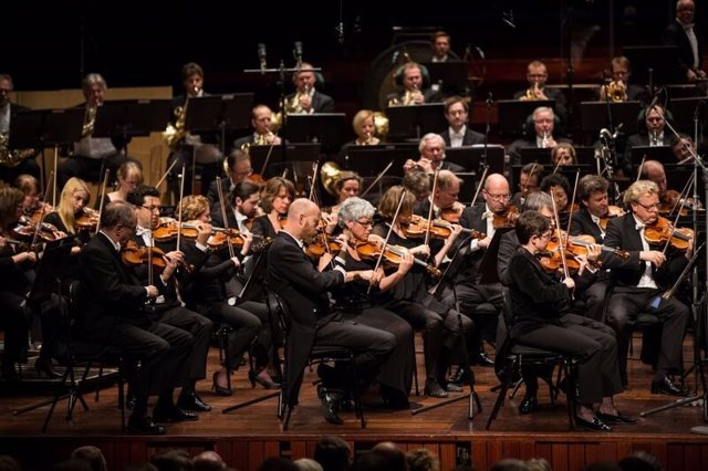 Orquesta Filarmónica de Oslo