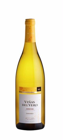 Chardonay 2014 de Viñas del Vero
