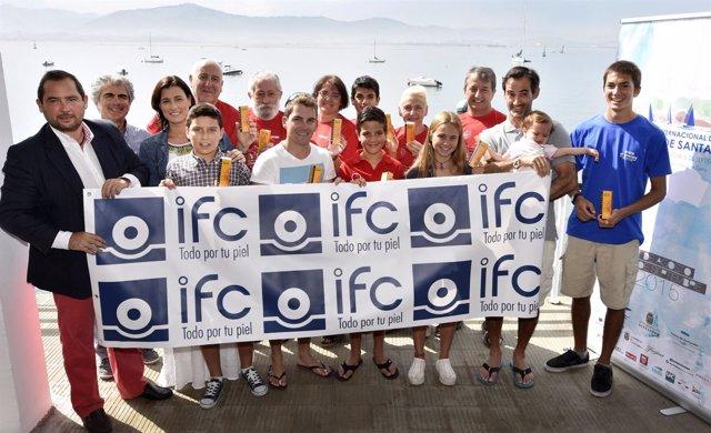 IFC en la Semana de la Vela