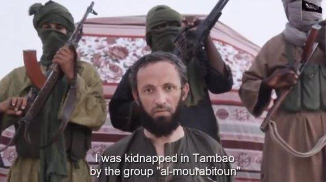 Ciudadano rumano supuestamente secuestrado por yihadistas en Malí