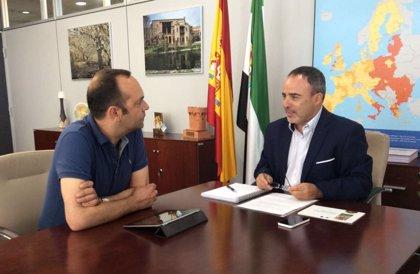 Extremadura busca incrementar sus visitantes con la gastronomía