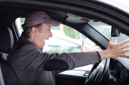 La mayoría de los niños españoles asegura que sus padres dicen palabrotas al volante