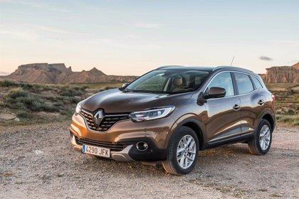 Renault Kadjar, el español más polivalente