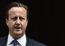 Casi 150.000 ciudadanos reclaman a Cameron que Reino Unido acoja a más refugiados