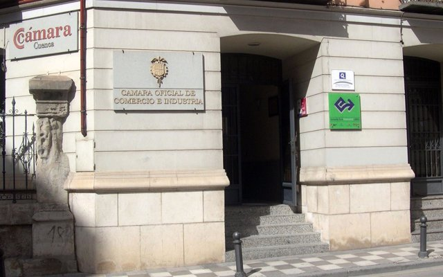 Cámara Cuenca
