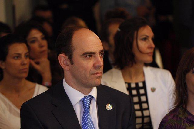 Jose Javier Hombrados