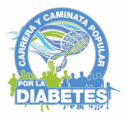 Primera edición de la Carrera y Caminata Popular por la Diabetes