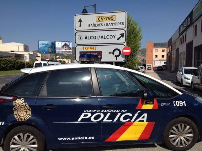 Detenido en Alcoy un hombre reclamado por asesinato en Italia