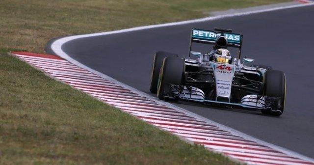 Mundial F1