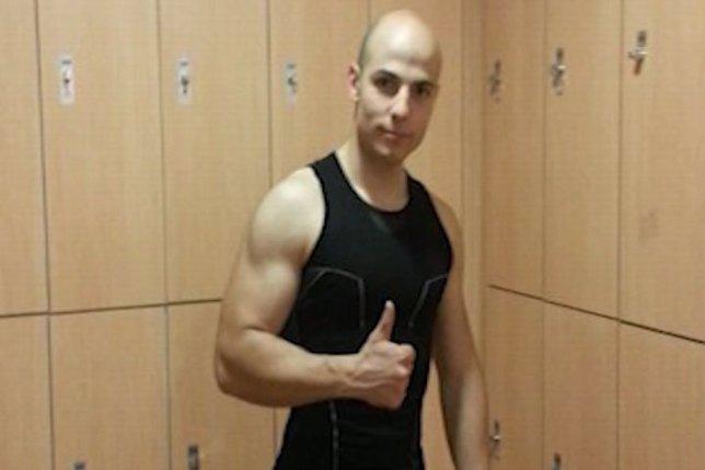 Sergio Morate, detenido en Rumanía