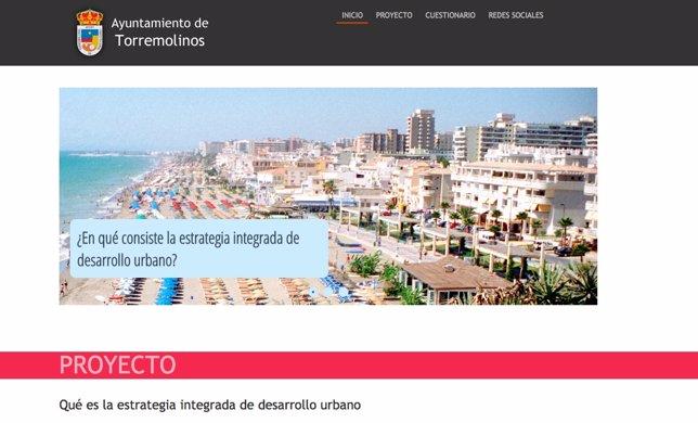 Ayuntamiento Torremolinos crea la campaña #tucreastorremolinos