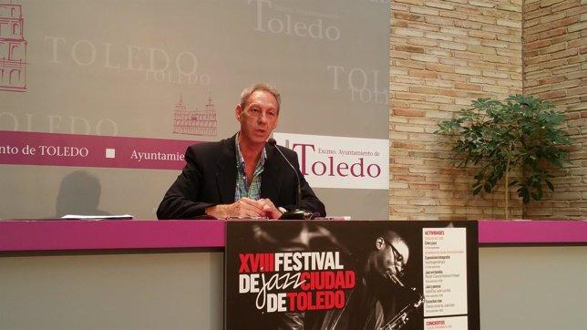 Jazz Toledo