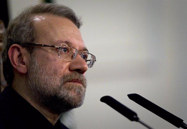 , Alí Larijani