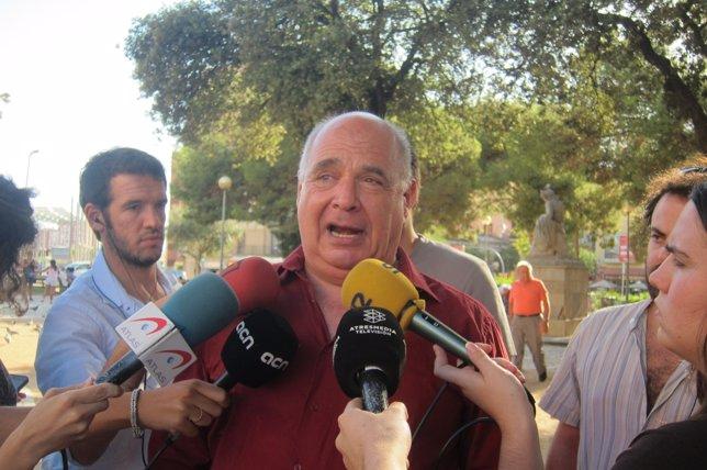 Lluís Rabell (Catalunya sí que es pot)