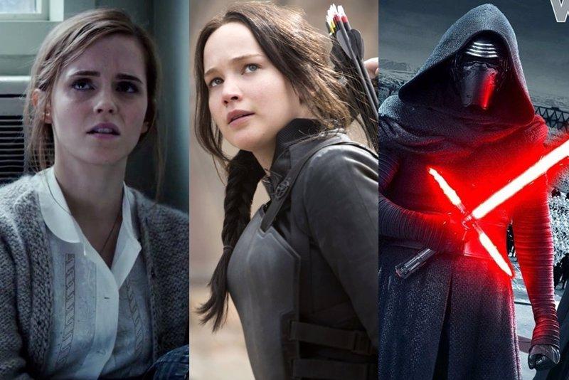 Las 15 películas que no te puedes perder en lo que queda de 2015