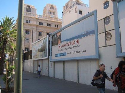 'Bourne' empieza a rodarse en Tenerife