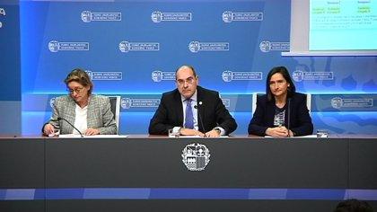 El País Vasco adelanta la vacuna de la varicela a los 15 meses de vida