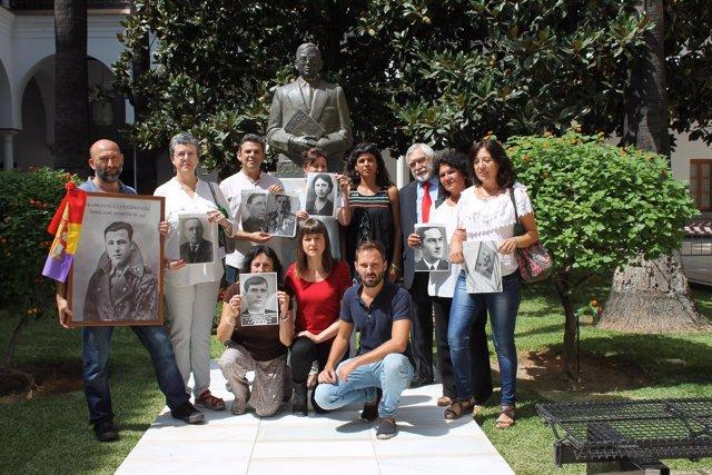 NP Podemos Asociaciones Memoria Histórica