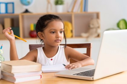 Cinco juegos 'online' para aprender ortografía
