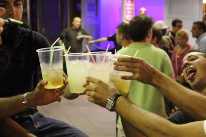 La ley contra el alcohol en menores, para la próxima legislatura