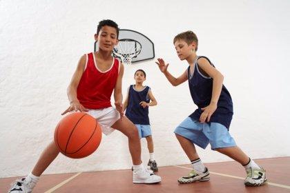 Ocho consejos claves para que los niños hagan deporte
