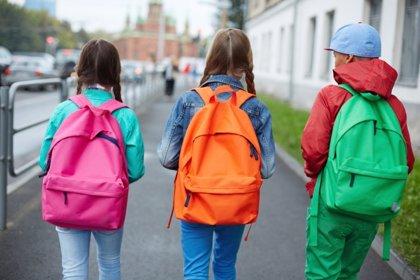 La mochila escolar, un buen sitio para trabajar el orden