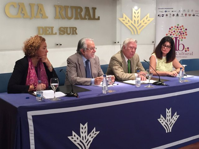 Presentan el Otoño Cultural Iberoamericano (Ocib).