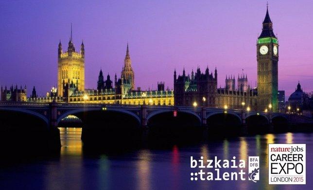 Cartel de Bizkaia Talent