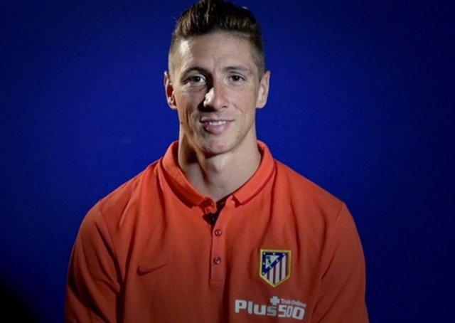 Fernando Torres Atlético