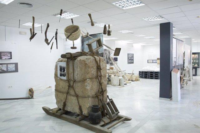 Museo del mármol