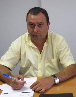 Manuel Ramón Plasencia, Alcalde De Alajeró (La Gomera)