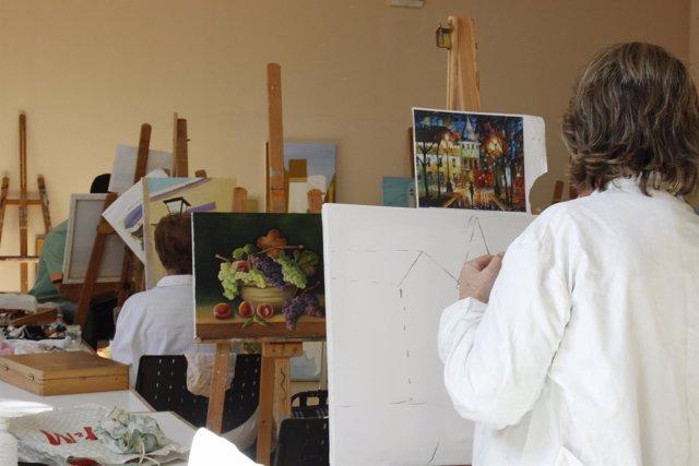 Cultura en los barrios de Huelva