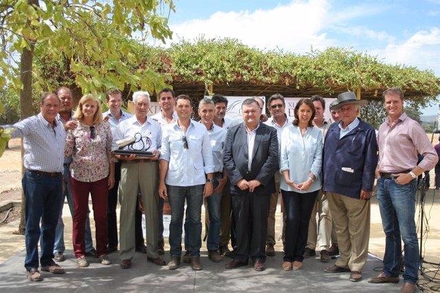 Nace en Córdoba la I Escuela de Vaqueros de España
