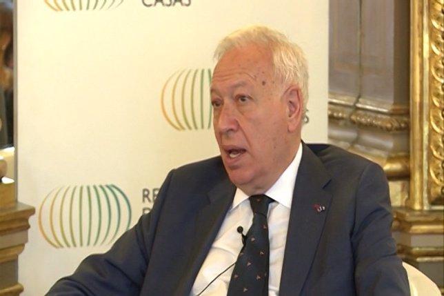 Margallo pide