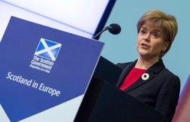 Los unionistas recuerdan a Sturgeon que prometió sólo un referéndum esta generación