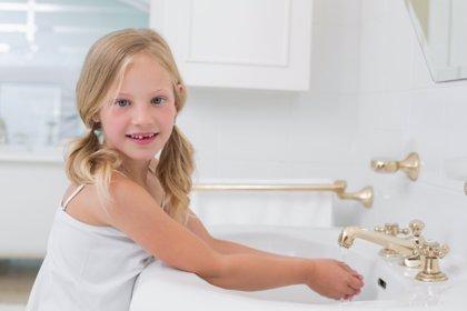 La rutina del baño en los niños: una oportunidad para educar en valores