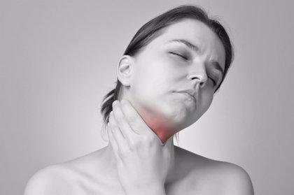 ¿Qué es un nódulo tiroideo?