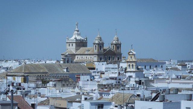 Iglesia Conventual de San Agustín de Marchena
