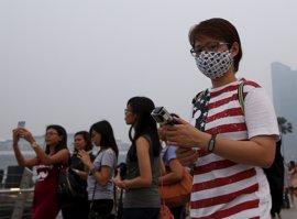 La contaminación atmosférica podría terminar matando a 6,6 millones de personas al año