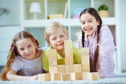 Niños ordenados, cómo educar en el orden