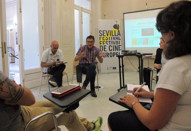 SEFF, pionero en España en poner en marcha el progama 'Moving Cinema'