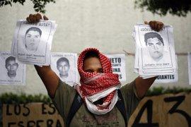 Detienen a uno de los implicados en la desaparición de los 43 'normalistas' de Iguala