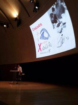 Les Arts presenta su programa didáctico