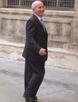 Fernando Areal, cuñado de Matas