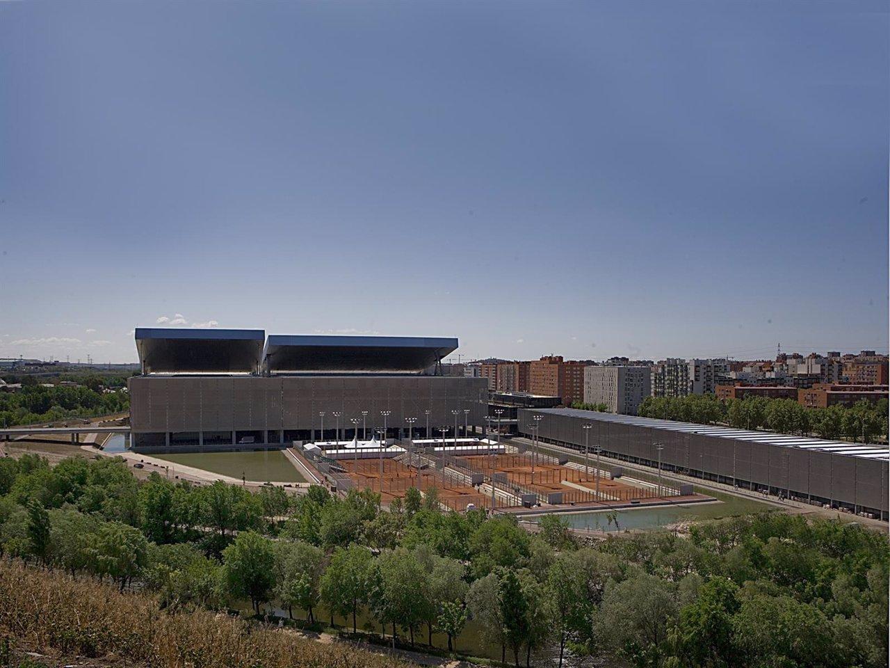 Caja Mágica de Madrid