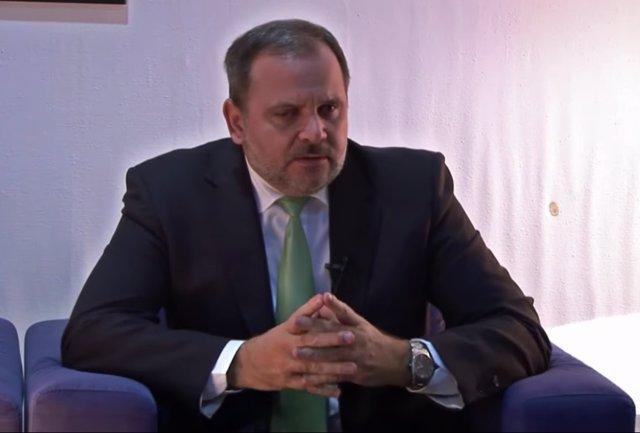 D. Eugenio Martínez Enríquez.